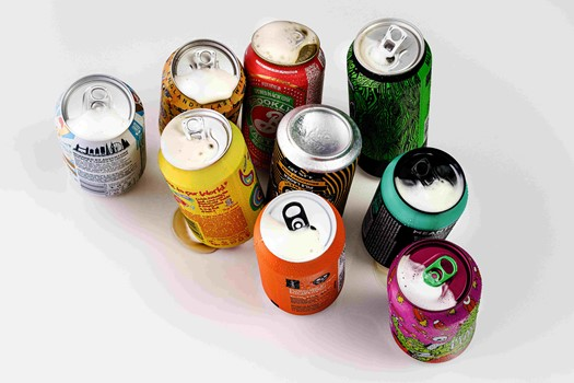 Addiction to carbonated drinks - does it exist?
