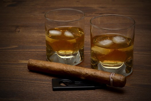 Interesting facts about whiskey - some facts about gentlemen's drink
