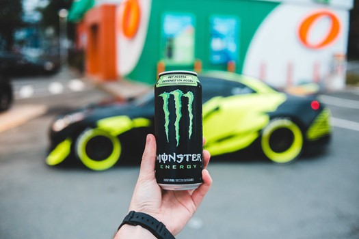 Facts and myths about energy drinks