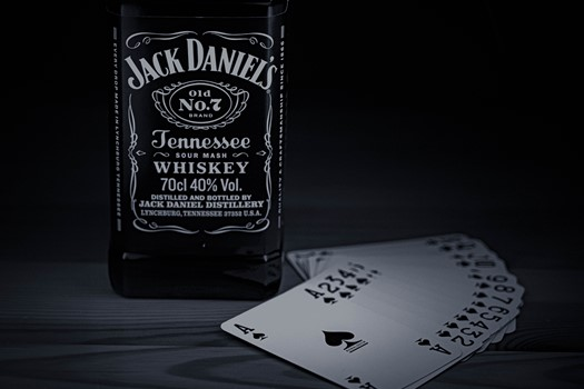 The iconic Jack Daniels and its types